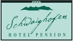Hotel Schwaighofen Logo